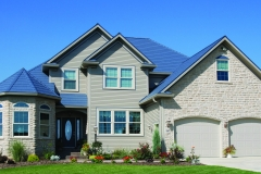 PVC Siding & Metal Roofing