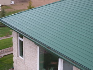 Metal Roofing Missoula MT